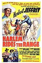 Image of Harlem Rides the Range