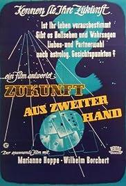 Schicksal aus zweiter Hand Poster