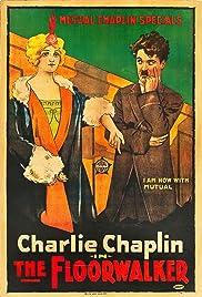 The Floorwalker Poster