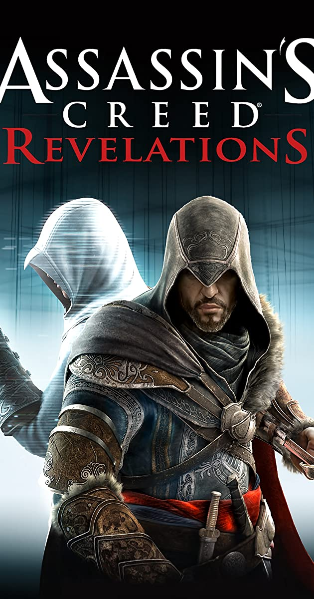 Assassin's Creed: Revelations (Video Game 2011) - IMDb