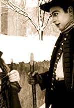 Romeo und Julia im Schnee