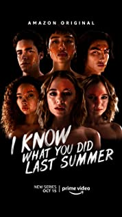 I Know What You Did Last Summer - Season 1 poster