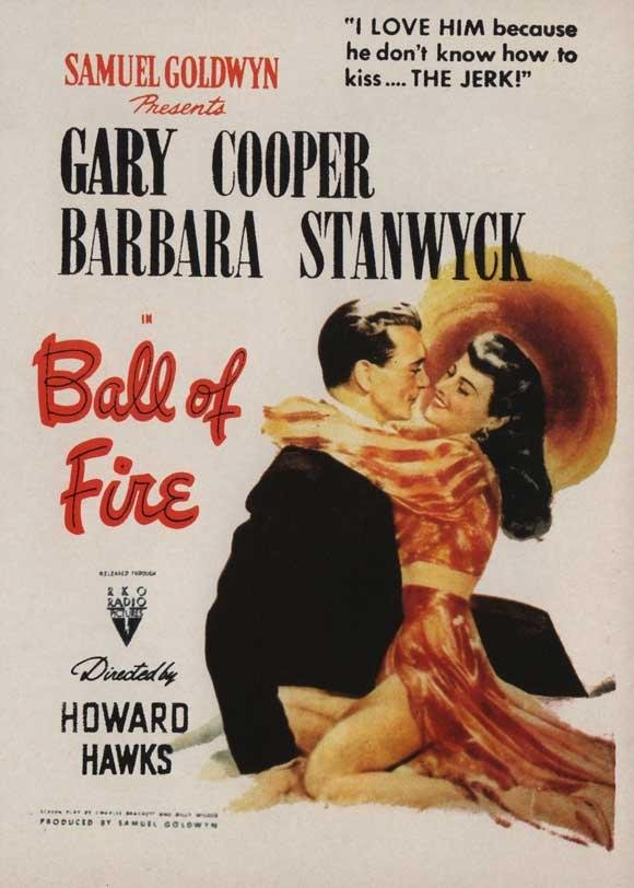 image Ball of Fire Watch Full Movie Free Online