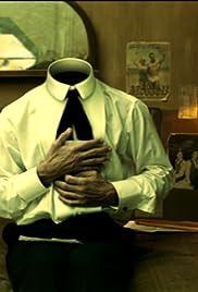 L'homme sans tête Poster