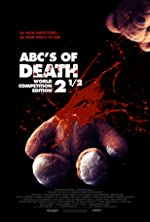 ABCs of Death 25(2016)