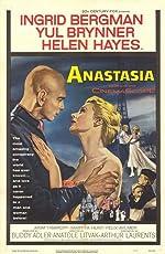 Anastasia(1956)