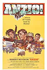 Anzio (1968) Poster - Movie Forum, Cast, Reviews