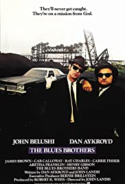The Blues Brothers (Italian)