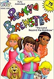 Punky Brewster: More for Your Punky Poster