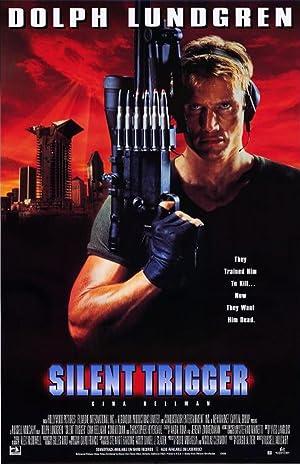 Silent Trigger poster