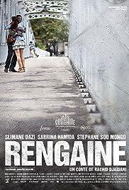Rengaine Poster