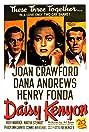 Daisy Kenyon (1947) Poster