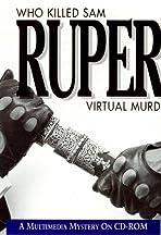 Who Killed Sam Rupert