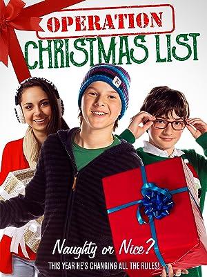 Operation Christmas List 2016 9