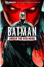 Batman: Under the Red Hood(2010)