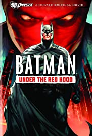 Watch Movie Batman: Under the Red Hood (2010)