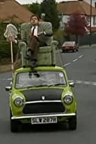 Image of Mr. Bean: Do-It-Yourself Mr. Bean