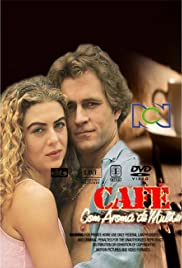Café con aroma de mujer Poster - TV Show Forum, Cast, Reviews