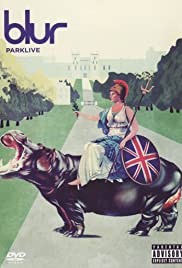 Blur Parklive Poster