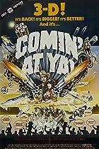 Image of Comin' at Ya!