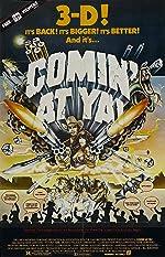 Comin at Ya(1981)