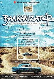 Balkanisateur Poster