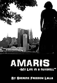 AMARIS My Life in a Nutshell Poster