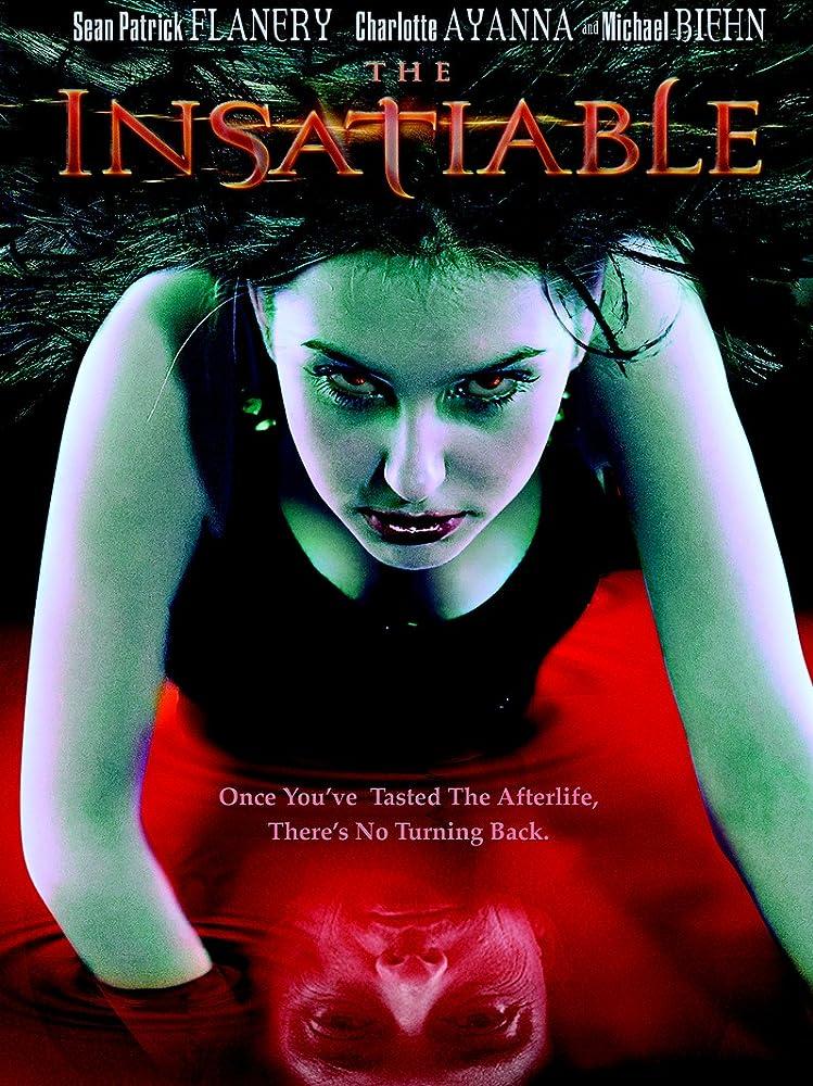 Insatiable (2007)