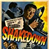 Brian Donlevy, Howard Duff, and Peggy Dow in Shakedown (1950)