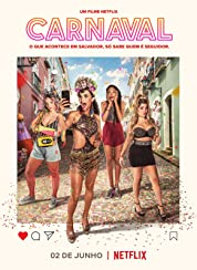 Carnaval (2021) poster