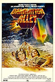 Damnation Alley(1977) Poster - Movie Forum, Cast, Reviews