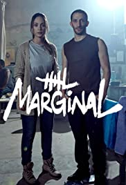 El marginal Poster - TV Show Forum, Cast, Reviews