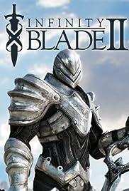 Infinity Blade II Poster