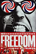 Image of Mr. Freedom