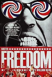 Mr. Freedom(1968) Poster - Movie Forum, Cast, Reviews