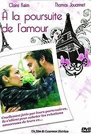 À la poursuite de l'amour Poster