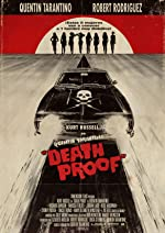 Death Proof(2007)