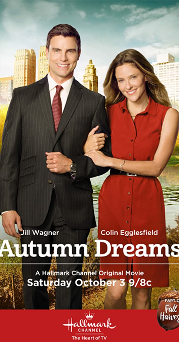 Rudeninės svajos / Autumn Dreams (2015) Online