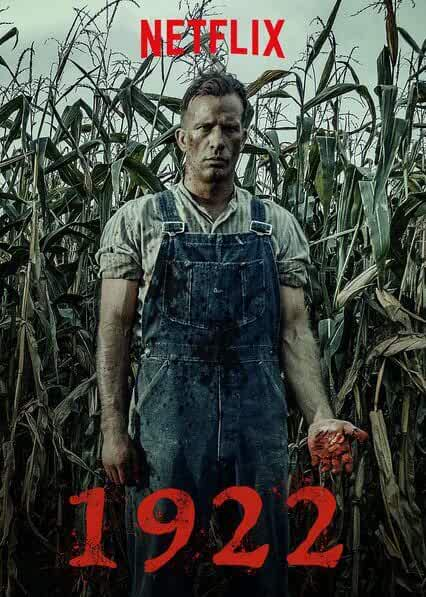 1922 (2017) Full English Movie Download 480p WEBRip full movie watch online freee download at movies365.org