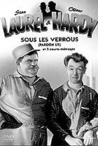 Image of Sous les verrous
