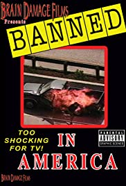 Banned! In America (1998) Poster - Movie Forum, Cast, Reviews
