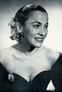 Georgia Gibbs Picture