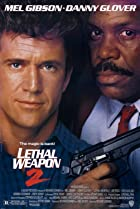 Image of Lethal Weapon 2