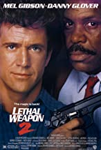 Primary image for Lethal Weapon 2