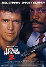 Lethal Weapon 2 (1989) Poster - Movie Forum, Cast, Reviews