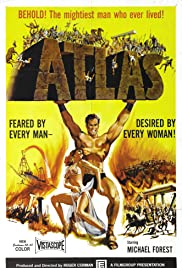 Atlas (1961) Poster - Movie Forum, Cast, Reviews