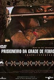 Prisoner of the Iron Bars Poster