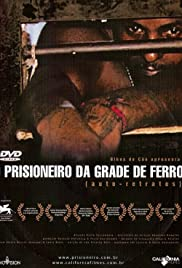 O Prisioneiro da Grade de Ferro Poster