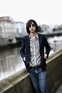 Bobby Gillespie Picture