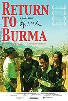 Image of Return to Burma